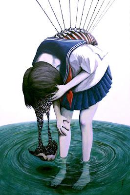 うまくいかない - fail by Hirata Yodom