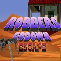 EnaGames Robbers Godown E…