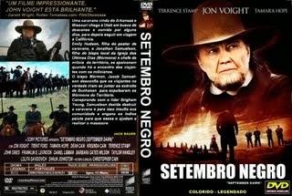 SETEMBRO NEGRO