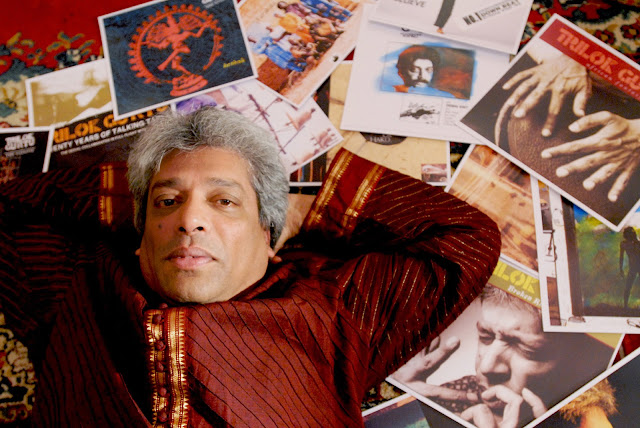 Trilok Gurtu World Fusion Music