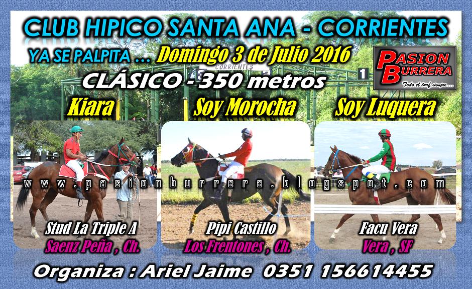 SANTA ANA - 3 - 350 - 3