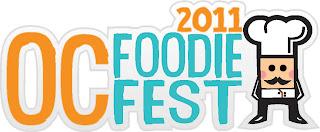 Orange County: OC Foodie Fest – Win 2 Passes!