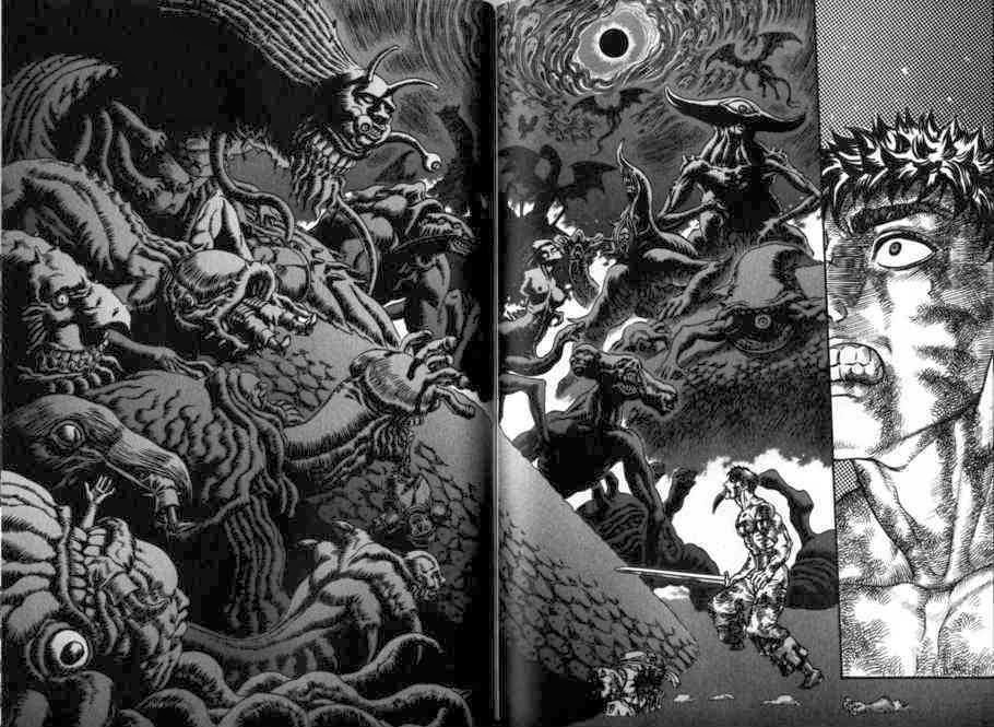 Komik berserk 100 - embrio bergerak 101 Indonesia berserk 100 - embrio bergerak Terbaru 4|Baca Manga Komik Indonesia