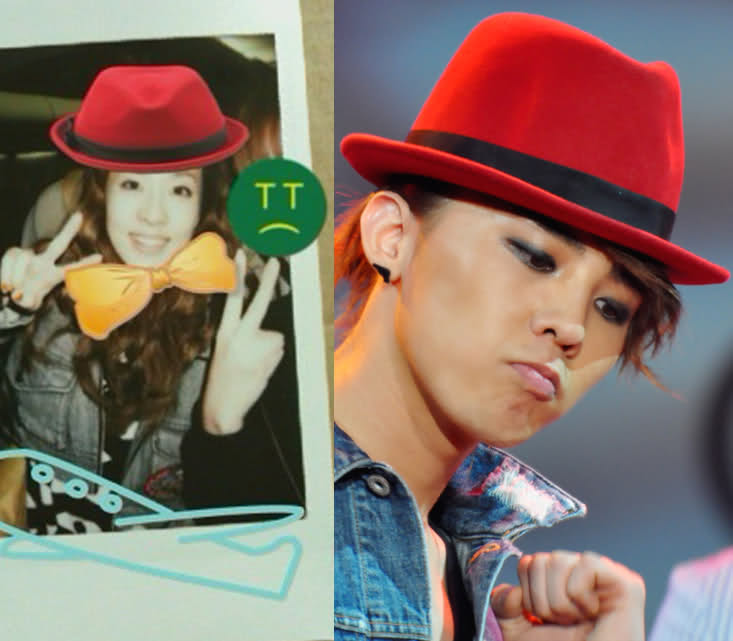 g dragon dating sohee Odder