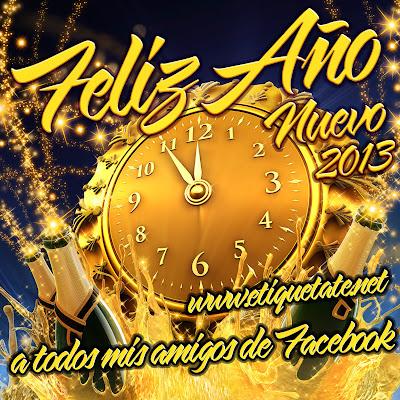 Bonitos Mensajes para El Año Nuevo 2013, Frases para el 2013, Imágenes de Año Nuevo 2013, Lindos saludos para el 2013, Mensaje De Fin De Año 2013