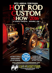 Hot Rod Custom Show 2016