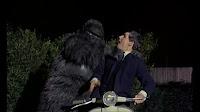 konga michael gough giant ape