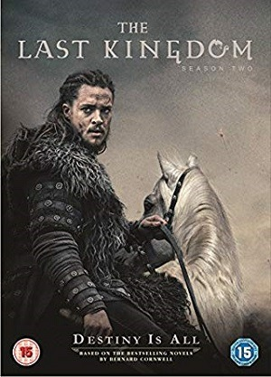 The Last Kingdom - O Último Reino 2ª Temporada Torrent