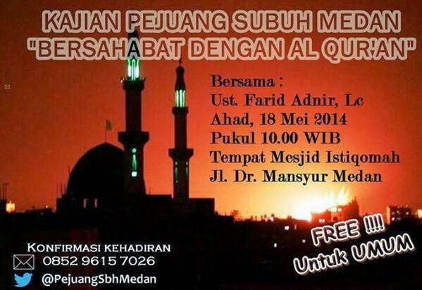 Bersahabat Dengan al Quran Bersahabat Dengan Al-qur'