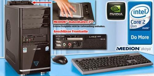 Medion Akoya MD 8396