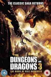 Ver Dungeons & Dragons: The Book of Vile Darkness Online