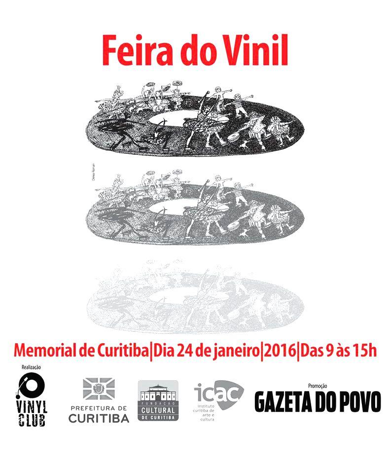 CONFIRAM O REVIEW DA FEIRA
