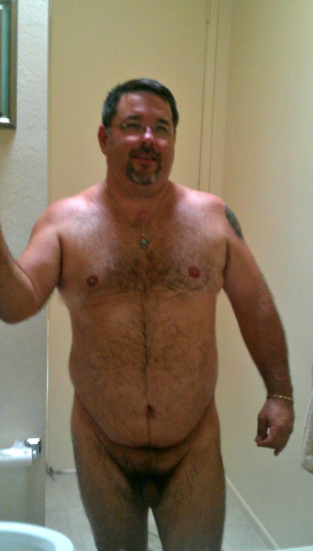 hot sexy daddies chubbies bears cub march 2013