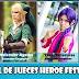 Conoce al panel de jueces de cosplay - Herofest 2013