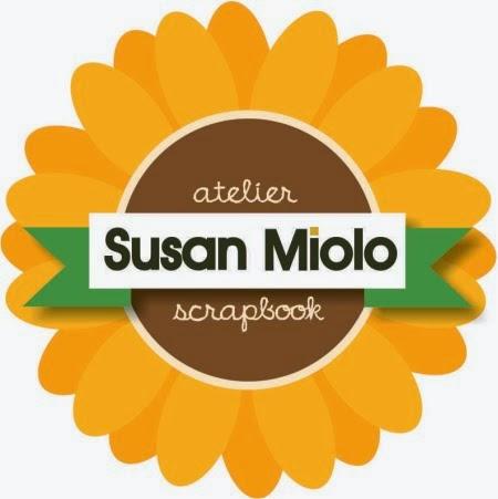 Atelier Susan Miolo Scrapbook