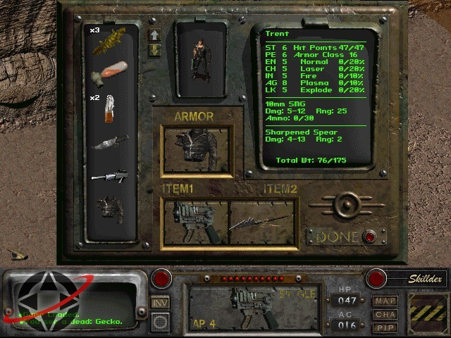 fallout 2 free  pc full game