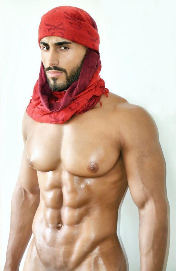 Обнаженные Мужчины Арабы