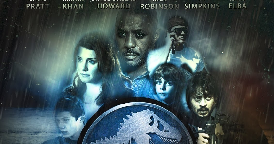 Jurassic World (2015) Full Movie HD Online