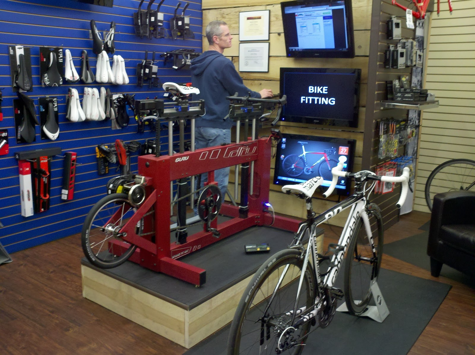 Hunter Allen Power Blog Coach Confession Poor Bike Fit And How