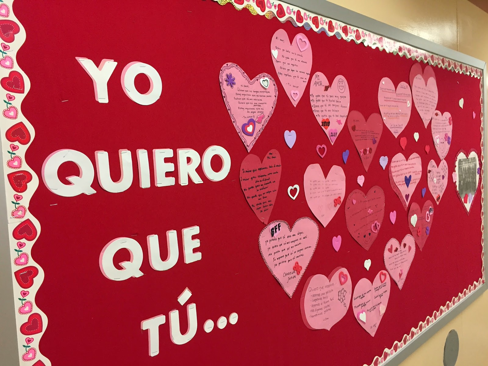 Subjunctive Hearts   In Time For Valentineu0027s Day