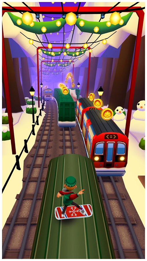 Download Subway Surfers Apk v1.16.0 Mod Dinheiro