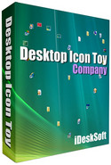 Desktop Icon Toy 4.7 Full Full