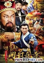 Tân Bao Thanh Thiên: Khai Phong Kỳ Án - Arbiter Of Kaifeng Mystery