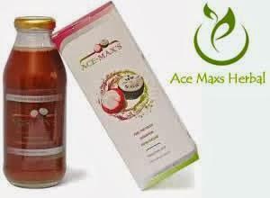 Cara Pesan Herbal Ace Maxs