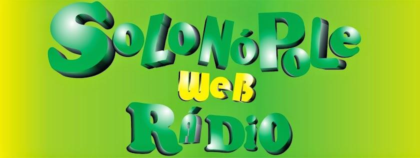 Solonópole Web Rádio