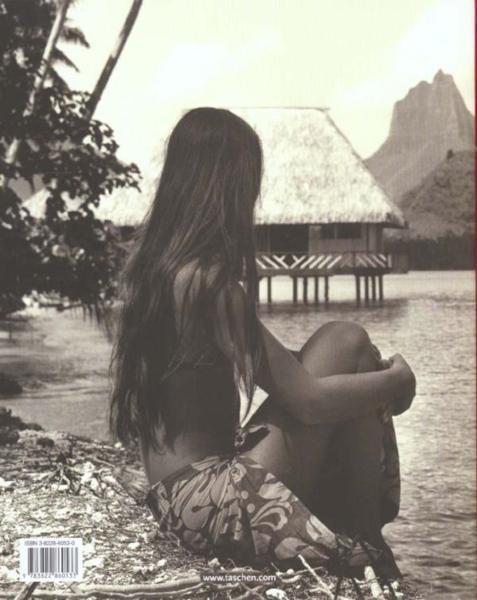 Tihiti nude women of