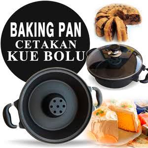Baking Pan Alat Masak Kue
