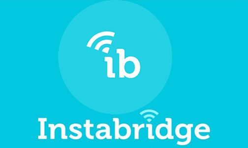 instabridge android