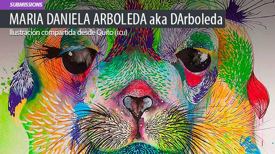 Ilustración. Mariano de MARIA DANIELA ARBOLEDA