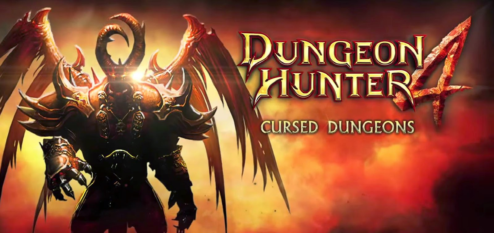 Dungeon Hunter 4 v1.7.0 Apk ModUnlimited Coins dan Gems