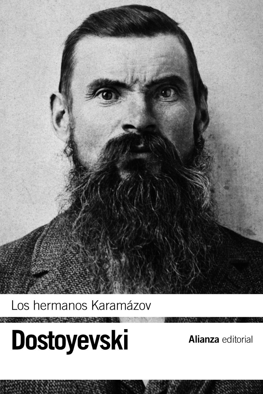 Los Hermanos Karamázov de