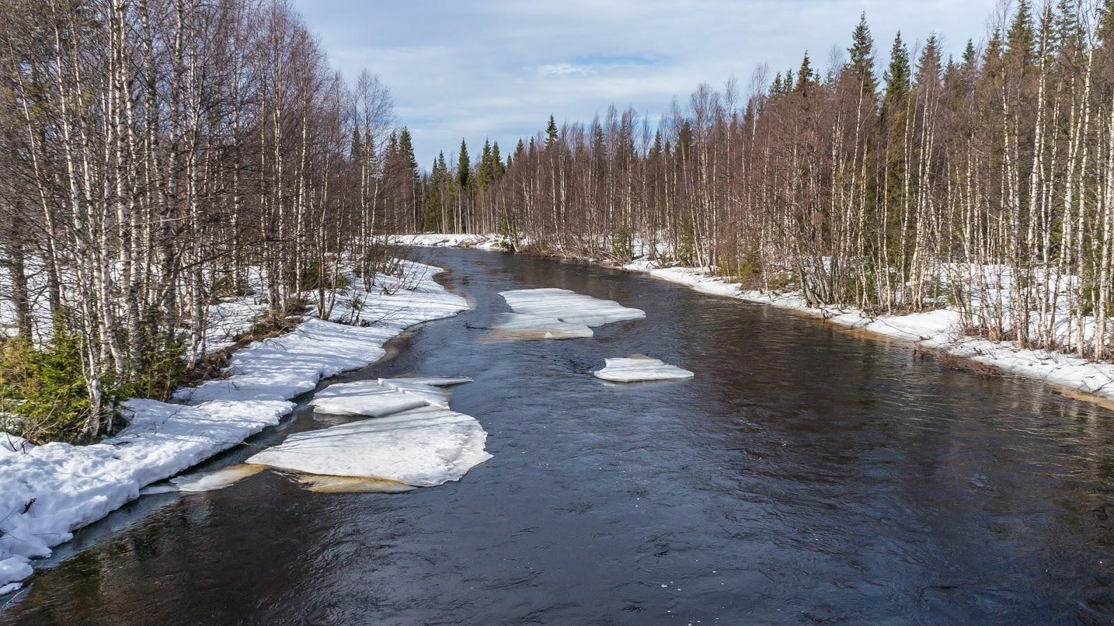 Syötteen kansallispuisto-2014-04-19