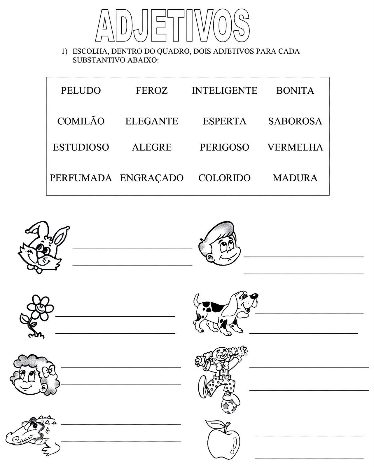 Atividades 3   4   5    Ano Gramatica Ortografia Prod Texto  3