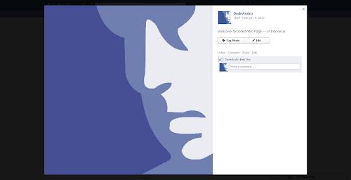 Facebook Photo Viewer