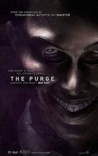 The Purge (2013) - Öninceleme