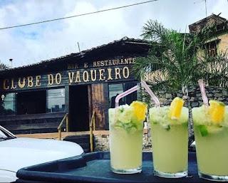 Bar Clube do Vaqueiro