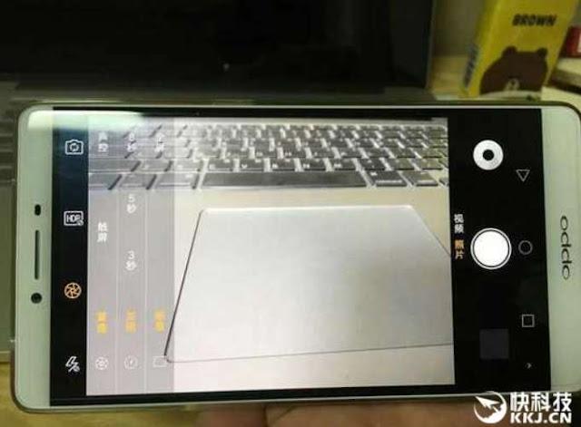 Oppo Color v3.0 UI bocor, mengungkapkan desain datar