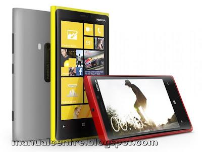 Nokia Lumia 920: 8 MP Camera
