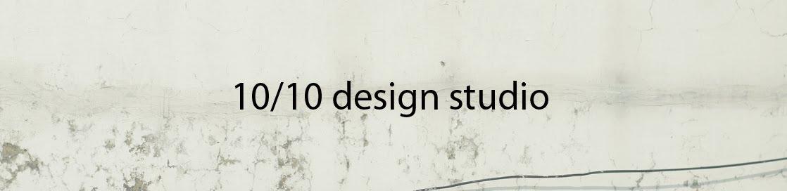 十分設計工作室  10/10 design studio