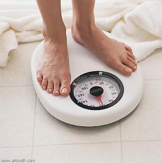 طريقة جديدة لحساب الوزن الصحي المثالي