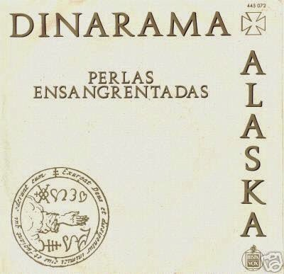 Perlas Ensangrentadas, Alaska, Dinarama
