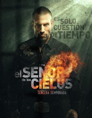 El Señor de los Cielos – Temporada 3 Disco 13 [2015] [NTSC/DVDR-Custom HD] Español Latino