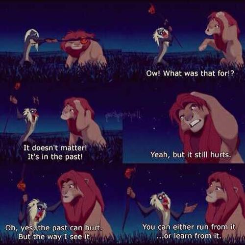 Lion king tumblr quotes