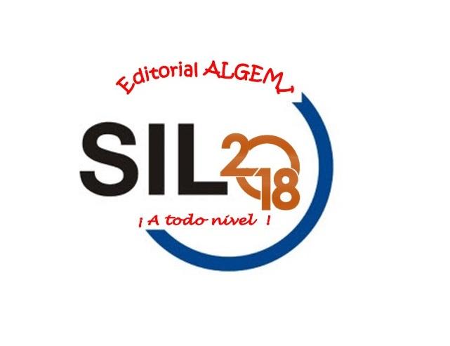 ALGEMI SIL 2019