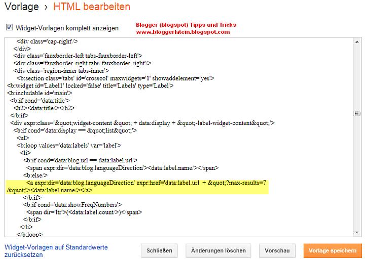 Mehr Posts pro Label bei Blogger Blogspot anzeigen. Weniger Posts pro Label bei Blogger Blogspot anzeigen.