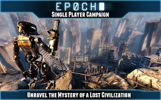 Download Game Android  EPOCH APK+DATA